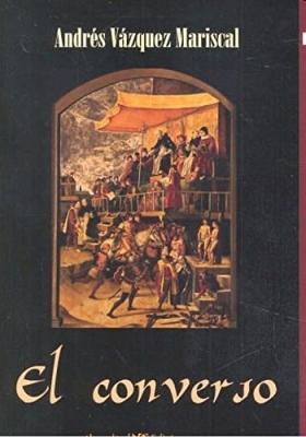 El converso libro